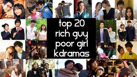 top  rich guy poor girl korean dramas top  fridays