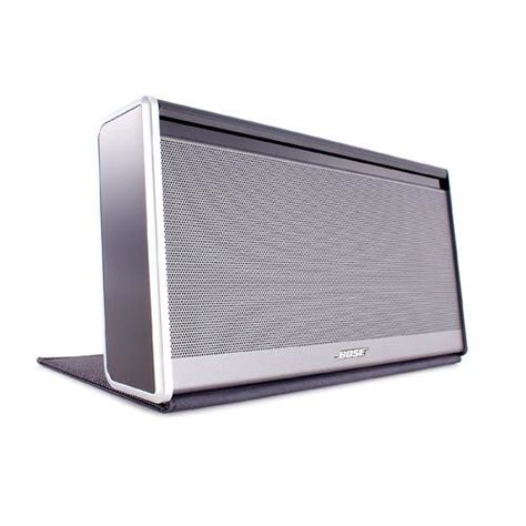 Speaker Wireless Bose bose soundlink wireless mobile speaker review rating pcmag