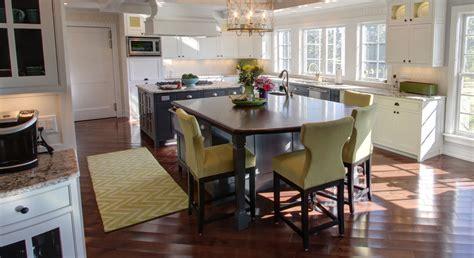 kitchen island instead of table kitchen island height richard architects
