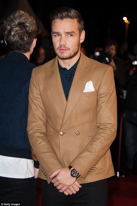 Liam Payne shares message to One Direction fans about Zayn