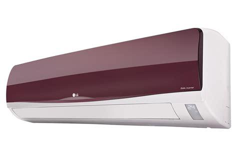 Ac Split 1 Pk Merk Lg lg js q18wtxd dual inverter split 1 5 tr air conditioner jsq18wtxd prices and ratings js
