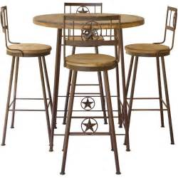 Kitchen Bistro Table And Chairs Bistro Table With 4 Chairs