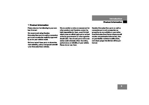 car service manuals pdf 2006 mercedes benz cl class parking system 2006 mercedes benz cl500 cl55 amg cl600 cl65 amg owners manual