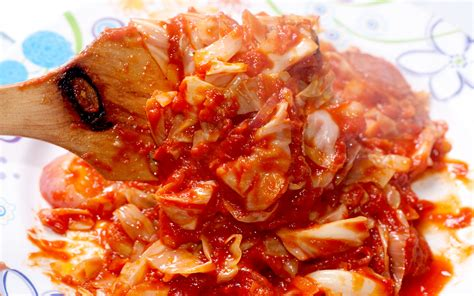 how to cook russian braised cabbage 8 steps with pictures