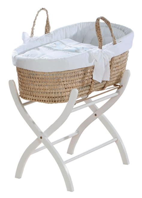 Moses Basket Or Crib For Newborn Baby Crib Design Baby Cribs And Moses Baskets