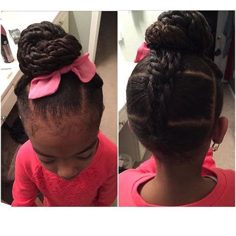 braids hairstyles for 30 yrs women easy teaching little black girls to show their hair love care