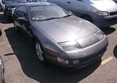 nissan 300zx 2000 2000 nissan 300zx fairlady z32 turbo car