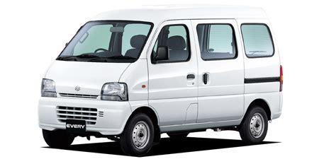 Suzuki Every Specification Suzuki Every Pu Catalog Reviews Pics Specs And Prices
