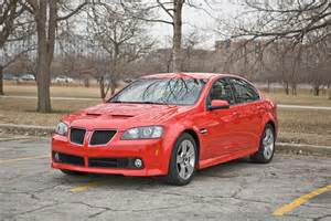 G8 Pontiac Specs Pontiac G8 Sedan Models Price Specs Reviews Cars