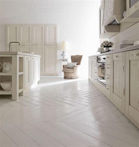 cucine rustiche bianche cucine bianche country chic in muratura cucine in legno