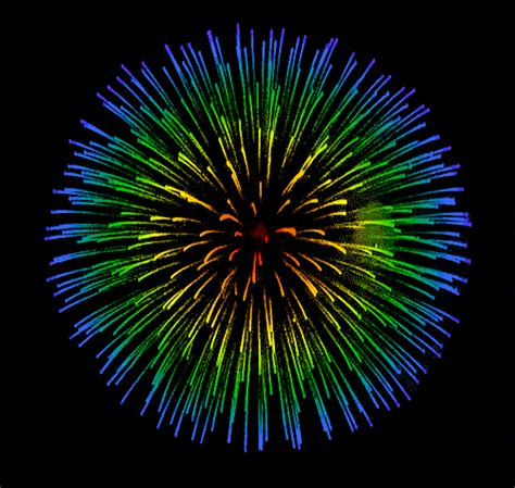 Roku Flashing Light Fireworks Gifs Find Amp Share On Giphy