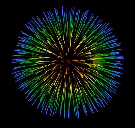 new year fireworks animation fireworks gifs