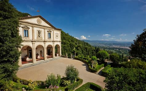 hotel florence italy belmond villa san michele hotel review florence travel