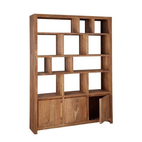 Etagere 150 Cm by 201 Tag 232 Re En Bois De Sheesham Massif L 150 Cm Meuble T 233 L 233