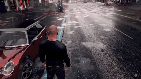 mod gta 5 reddit grand theft auto 5 redux mod is insanely beautiful vg247