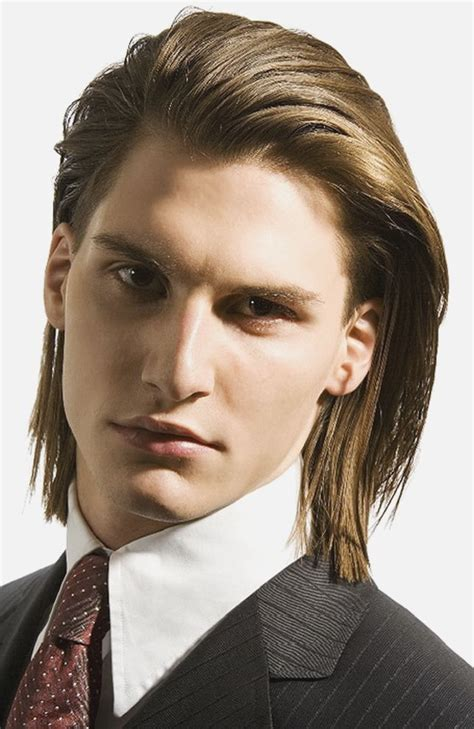 hairstyles for men with widows peaks mens long hairstyles widows peak more picture mens long