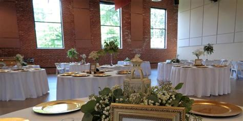 Wedding Venues Greer Sc by Cannon Centre Weddings Get Prices For Wedding Venues In
