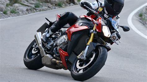 Motorrad Online De Unterwegs by Bmw S 1000 R Unterwegs Mit 160 Ps