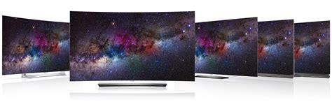 LG's 2016 TV line up   full overview   FlatpanelsHD