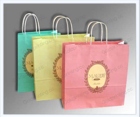 How To Make A Bag Using Paper - paper handbags how to make style guru fashion glitz