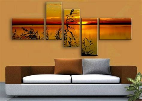 creating a split material wall multi panel canvas print split one photo into five panels