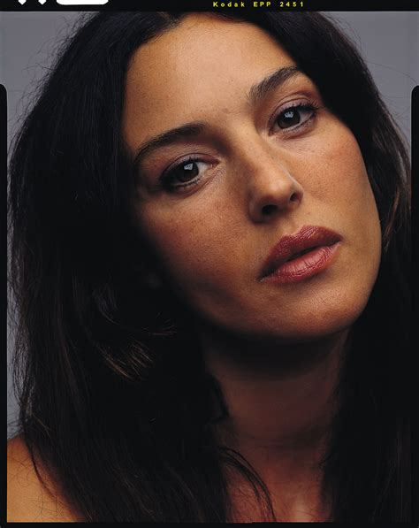 monica bellucci portrait monica bellucci portraits by efrem raimondi grazia