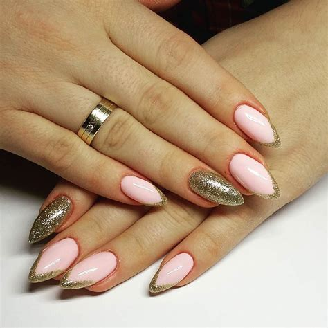 Image Gallery Light Pink Nails Light Nail Design