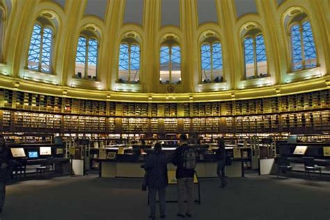 The Reading Room Museum by Opinions On Museum Reading Room