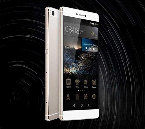 Dan Spesifikasi Handphone Huawei P8 ini harga dan spesifikasi huawei p8 smartphone dual sim