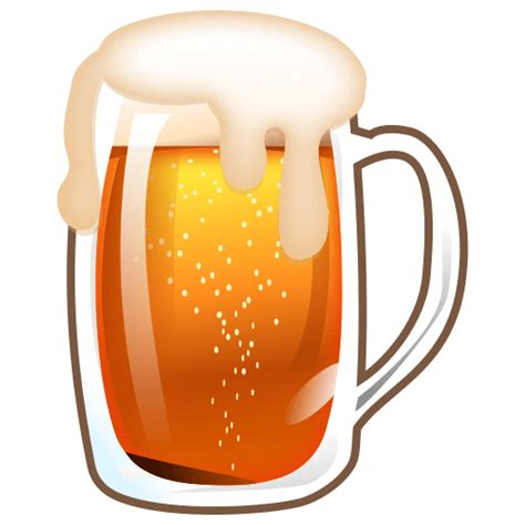beer cartoon transparent beer emoji related keywords beer emoji long tail
