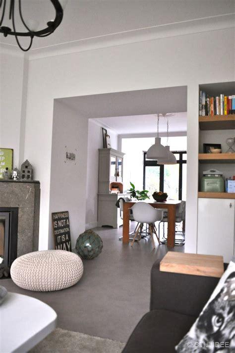 Inrichting Jaren 30 Huis by Binnenkijken In Een Jaren 30 Huis In Vintage Stijl In