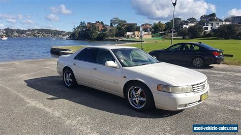 custom made rubber sts australia cadillac seville for sale in australia