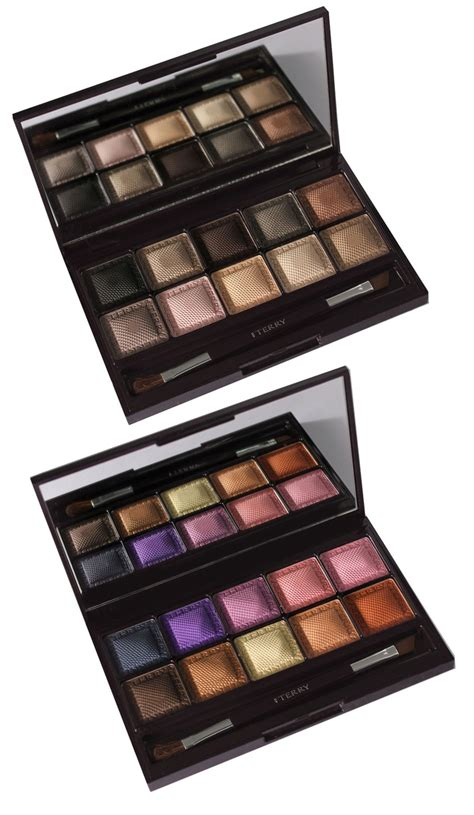 by terry eyes range available at feeluniquecom luxury spring 2015 makeup collections byterry and