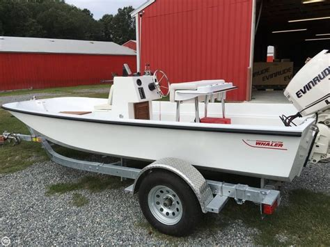 whaler boats for sale boston whaler 17 boats for sale boats