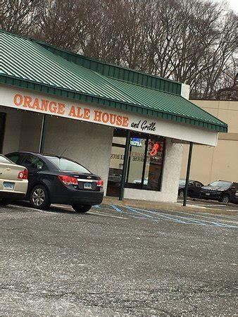 Orange Ale House Bar 517 Boston Post Rd In Orange Ct Tips And Photos On Citymaps