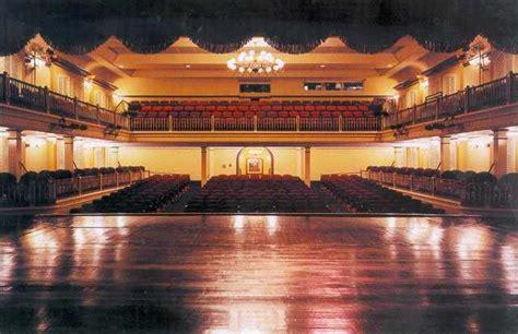 newberry opera house city of newberry opera