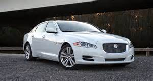 Jaguar Xjl Pics 2015 Jaguar Xjl Driven Picture 585606 Car Review