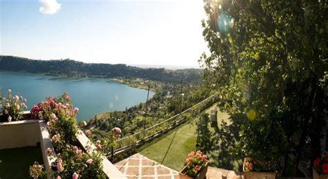 hotel la lago castel gandolfo vista lago castel gandolfo camere vista lago castel