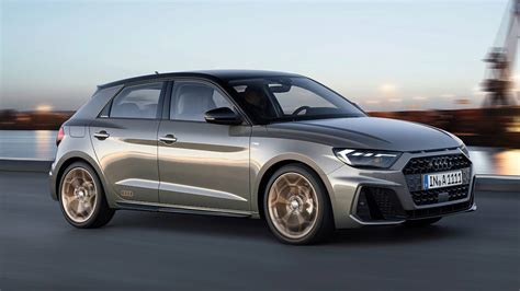 Neuer Audi A1 by 2019 Audi A1 Sportback Is A Handsome Half Pint With Up To