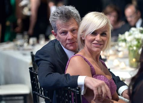 chronic neurological lyme disease yolanda foster your sick card is up how david foster ended marriage to