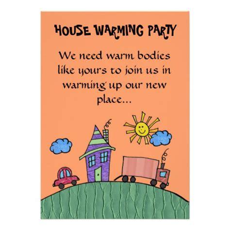 Printable Housewarming Card