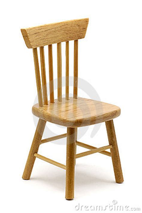 Wooden Chair Stock Photo   Image: 379970