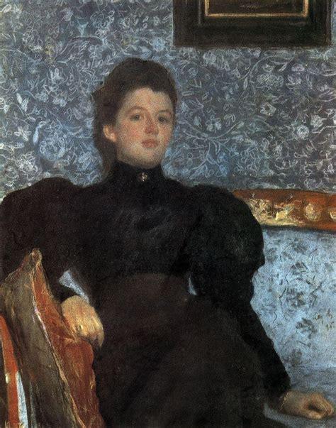 valentin serov portrait of countess varvara musina pushkina valentin