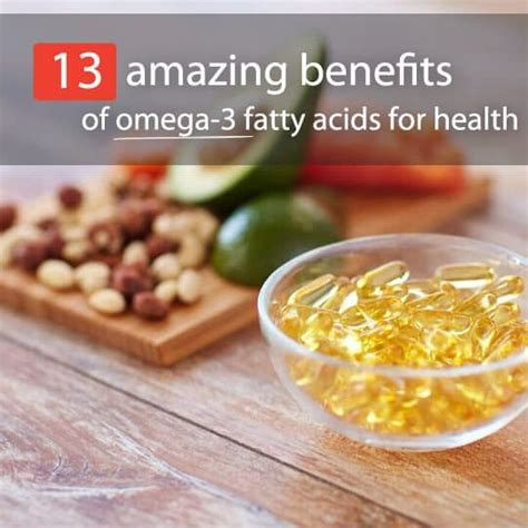 healthy fats your needs omega 3 benefits 13 reasons your needs it