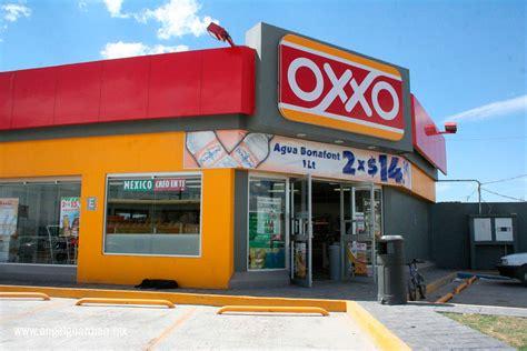 tiendas oxxo por ciudad oxxo lanzar 225 su propia marca de gasolineras ixtapa