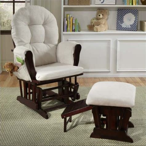 roma glider and nursing ottoman status furniture roma glider with nursing stool ottoman