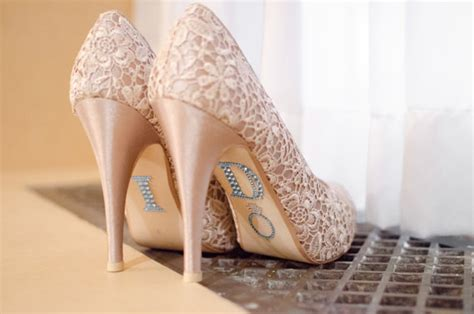 silver quot i do quot stickers for wedding shoes new 2222856