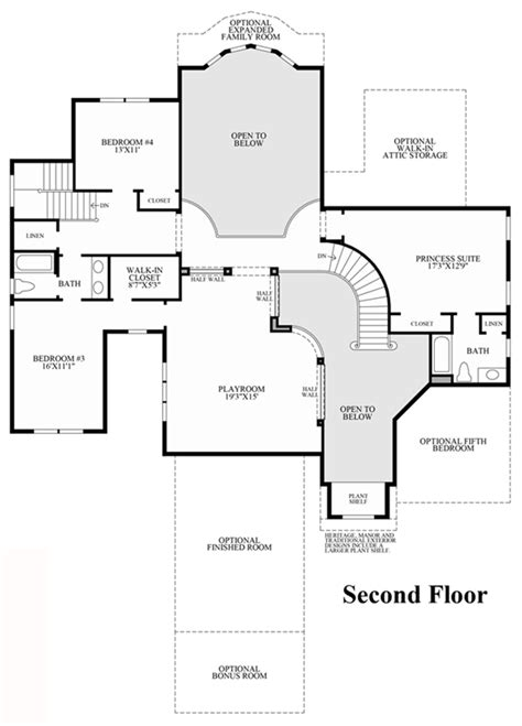 magnolia homes floor plans hasentree signature collection the magnolia home design