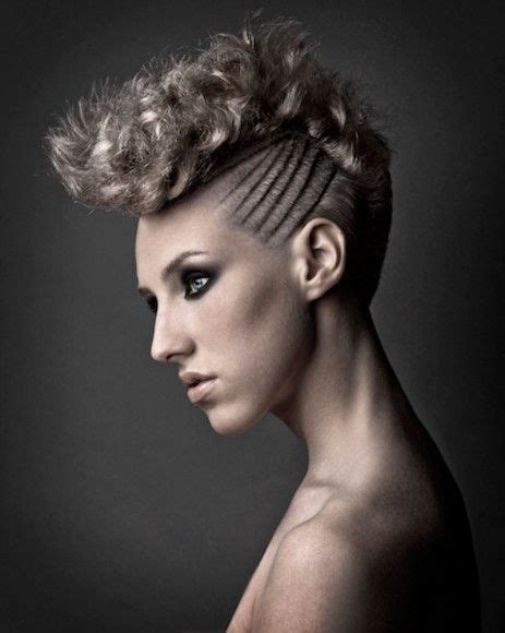 haircuts and more tramway 33 best allilon images on pinterest low hair buns short