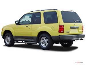 2003 Ford Explorer Sport Image 2003 Ford Explorer Sport 2 Door 102 Quot Wb Xlt Premium